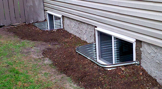 egress basement window installation marcotte glass calgary rh marcotteglass com egress basement windows by anderson egress basement windows worth the money