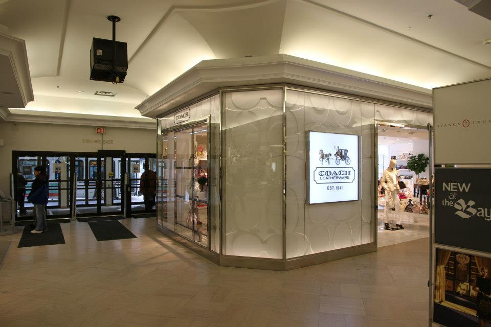 Commercial Displays Glass Entry Doors For Store Fronts Marcotte