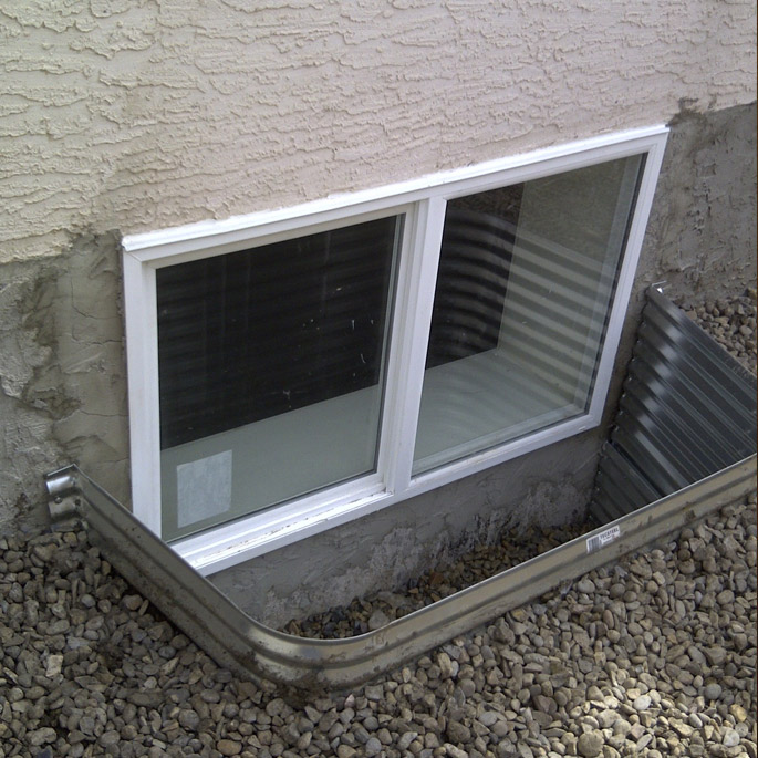Basement window replacement basement window replacement for Basement windows